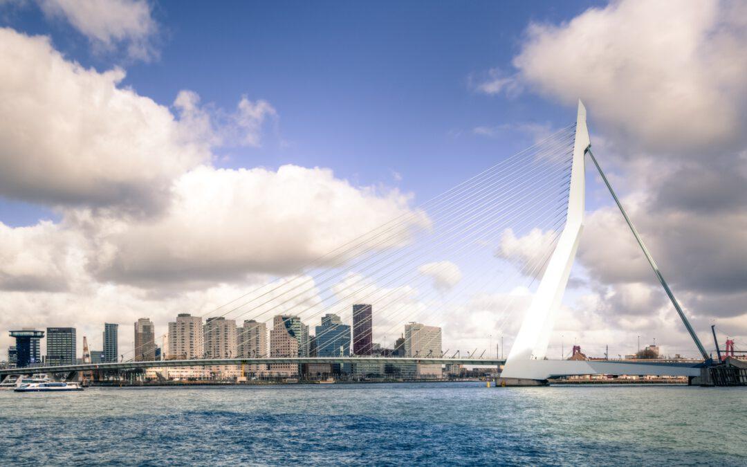 Een vakantie vanaf Rotterdam Airport boeken